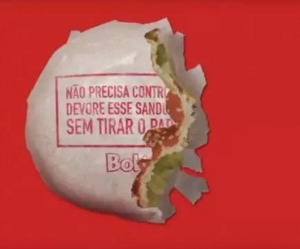 edible hamburger paper