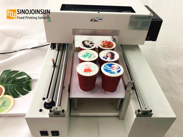 Sinojoinsun™ Desktop food printer
