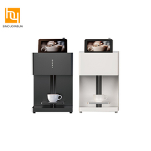 Full-Automatic Cake & Coffee Printer HY3522 with Wifi Support