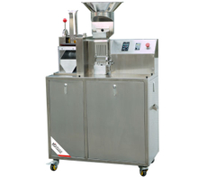 NQF-800 Capsule Powder Taking & Stripping Board Machine