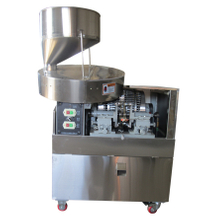 SL-100Ⅱ Semi-automatic Capsule Cutting Machine
